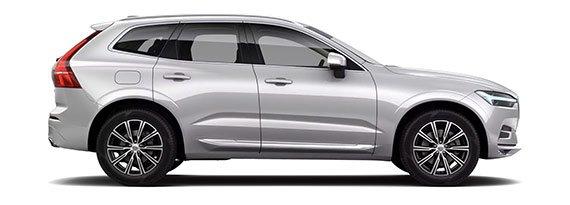 Nuova XC60 - Veglio Concessionaria Auto
