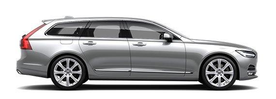 Volvo V90 - Veglio Concessionaria Auto