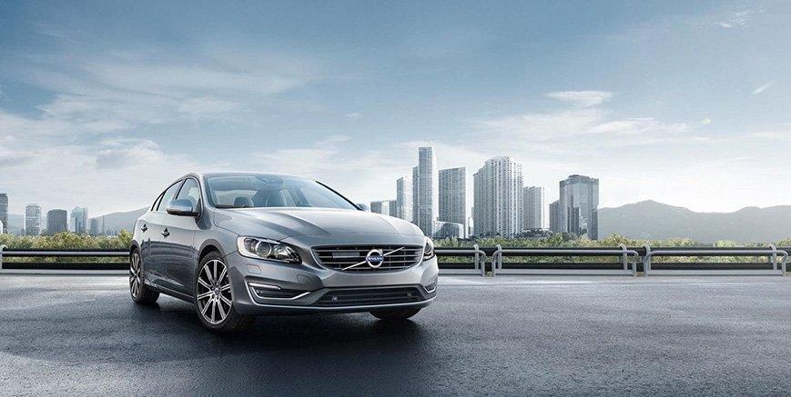 Promozioni imperdibili su Volvo S60