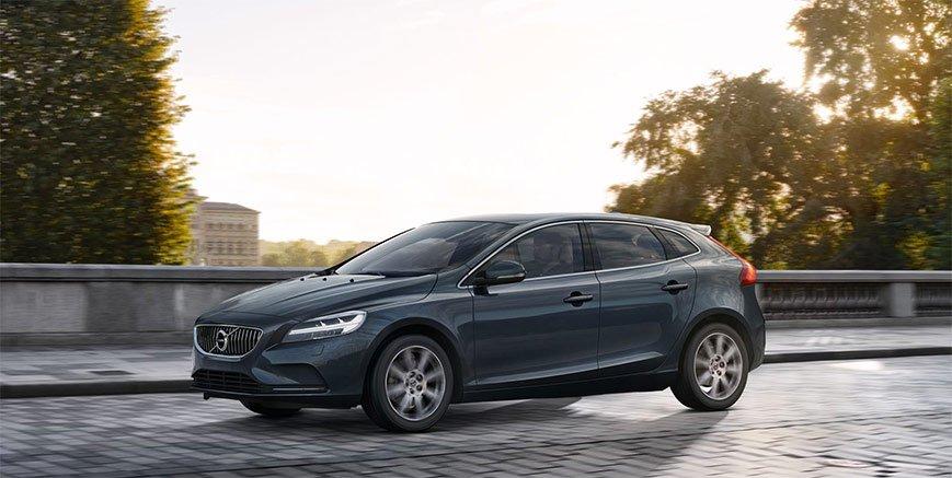 Promozioni imperdibili su Volvo V40 KM 0