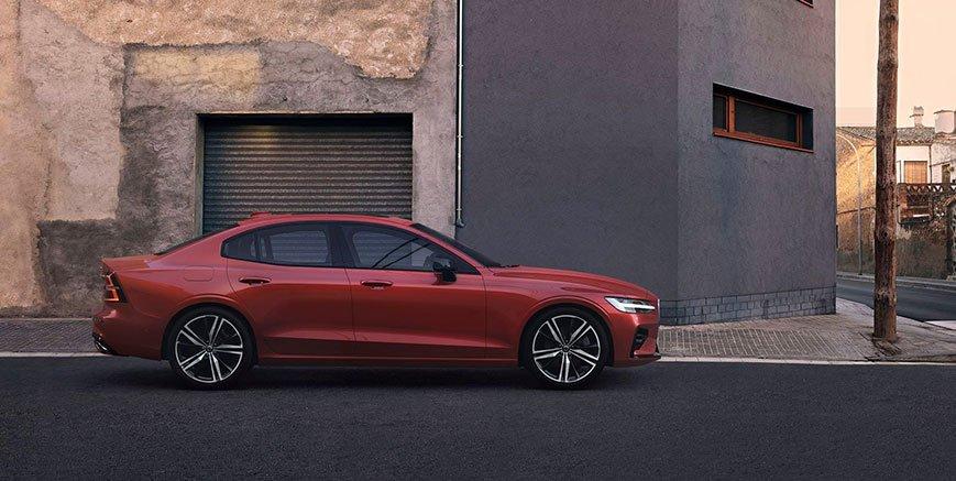 Volvo R-Design: carattere sportivo ed elegante